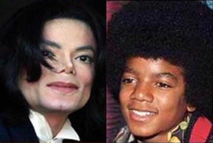 Se tienen que parecer por guevos, es el mismo Michael.